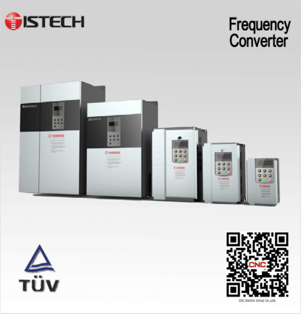 Variable Frequency Inverter