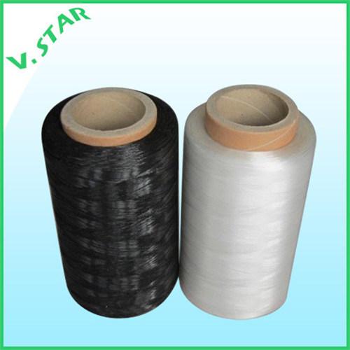 PP/Polypropylene Flat Monofilament Yarn