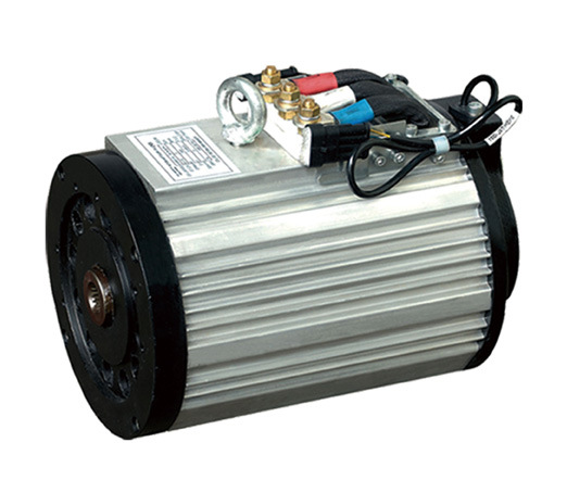 China Electric Car Motors 12v 80v