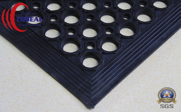 Anti Slip Rubber Matting