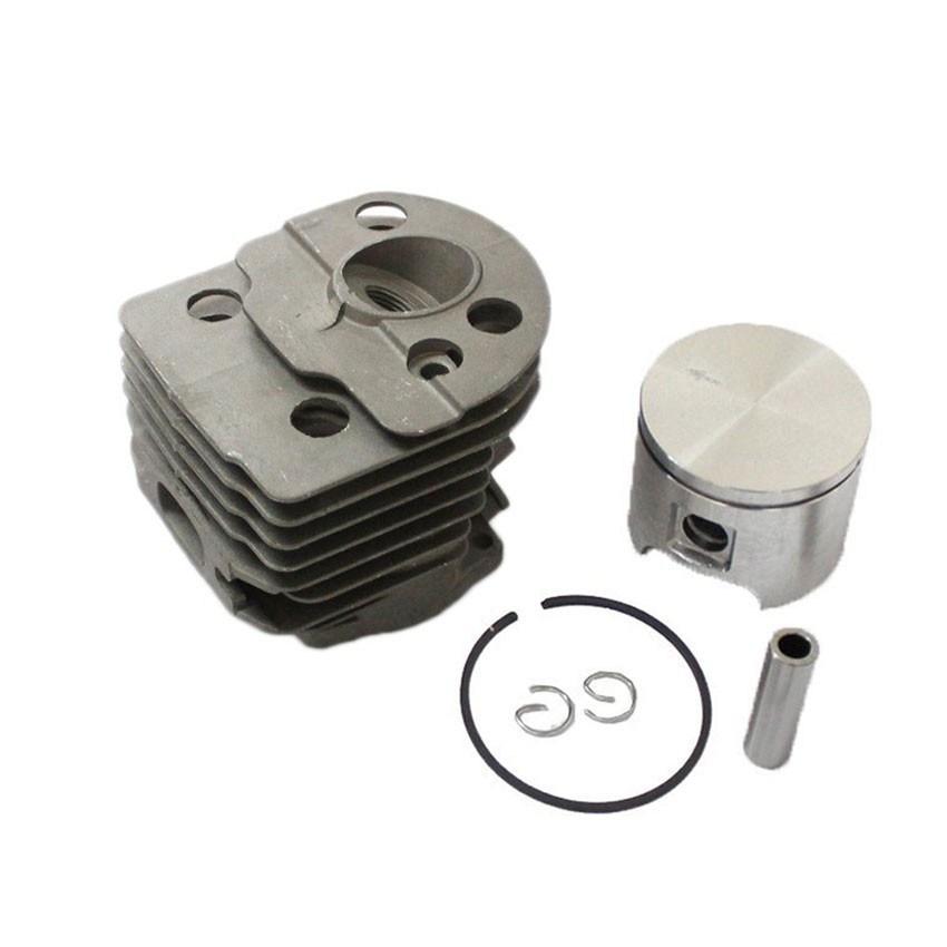 New 46mm Cylinder Piston Kits Craftmans for Husqvarna 55 51 Chainsaw Parts