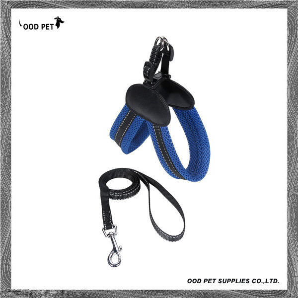 Breathable New Style Dog Harness Sph9013