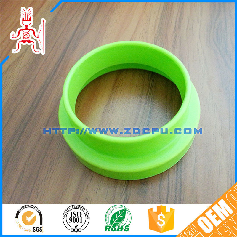 Customized PVC Connecting Sleeve for Terminal