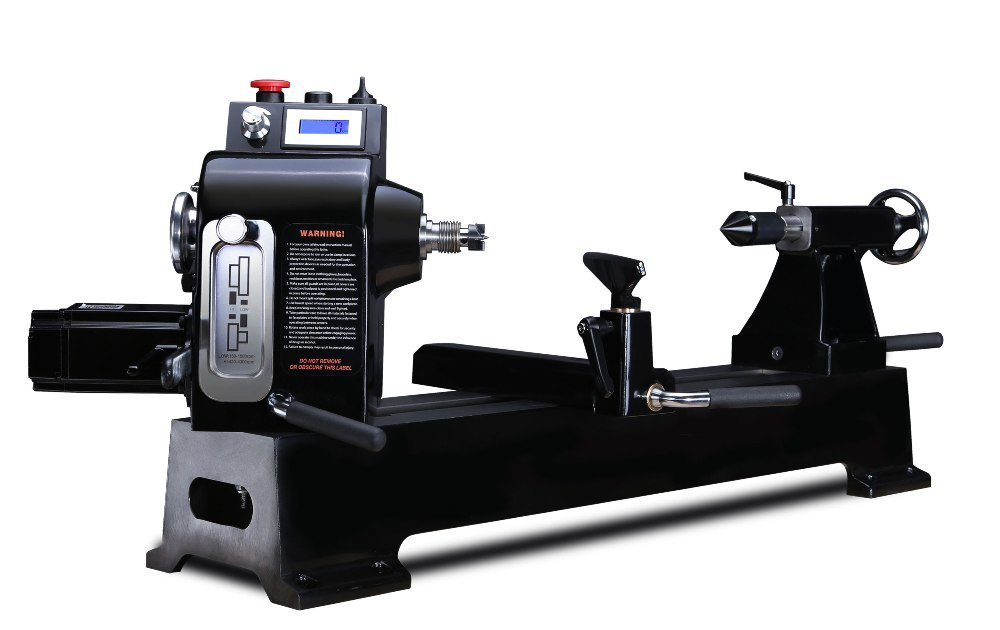 Woodworking Machine T-40 Mini Wood Lathe