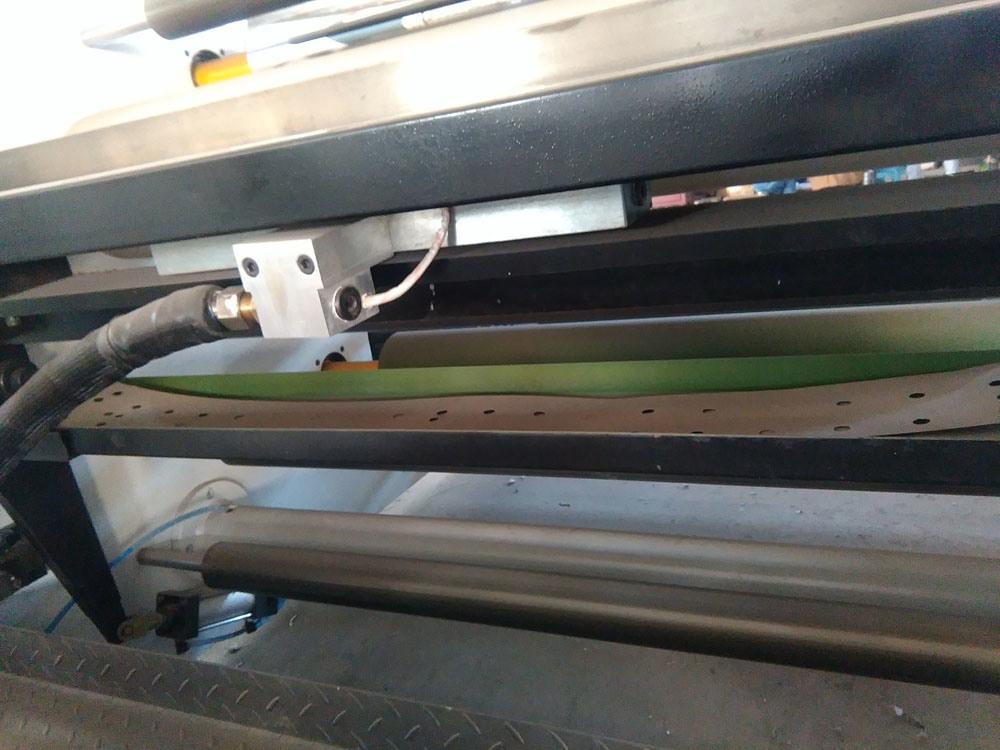 EVA Hot Melt Adhesive Film Coating Machine