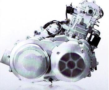 ATV Engine 500 600 650