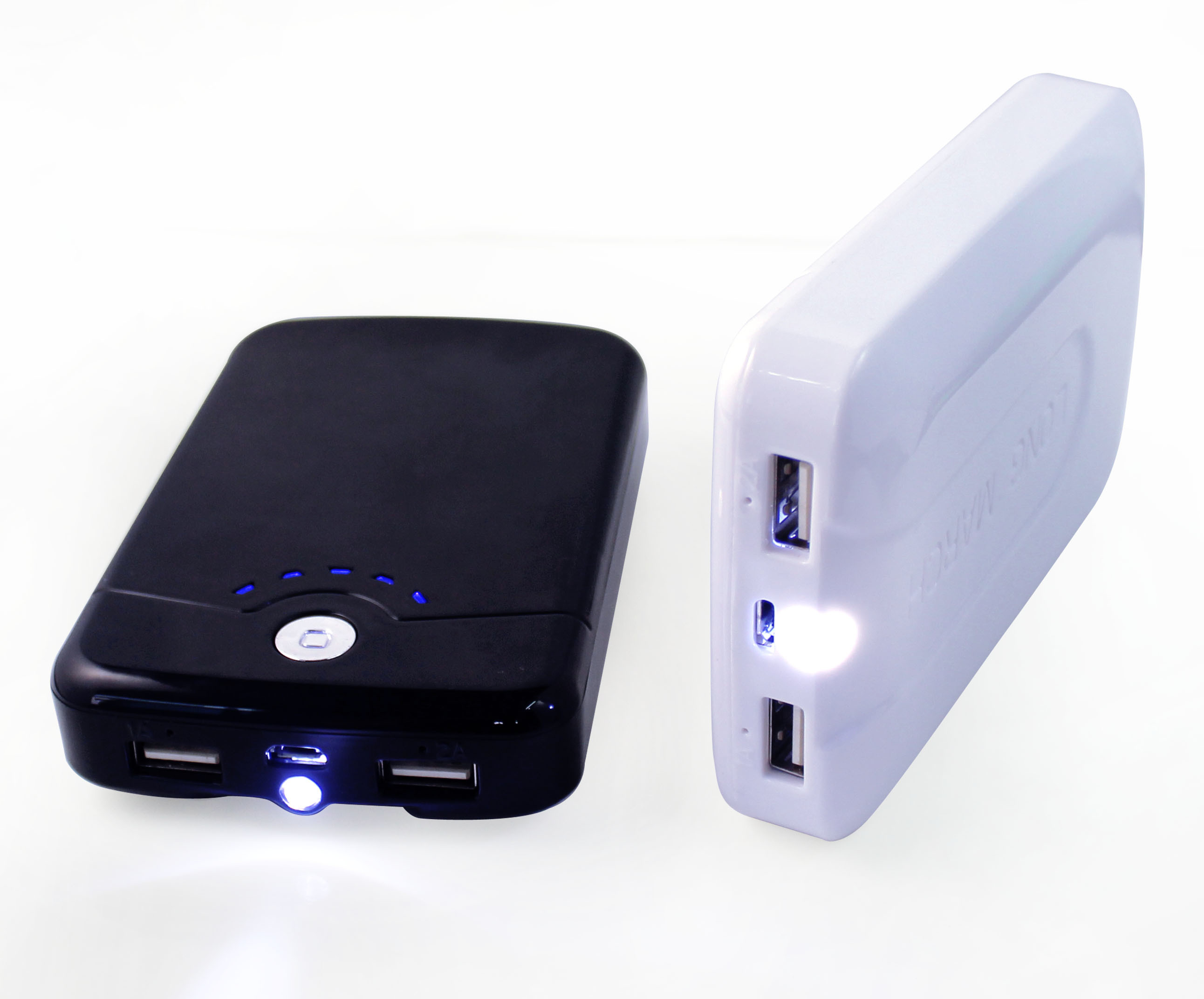 Porable Universal Battery Charger, Power Bank for Smart Mobile Phone Charger