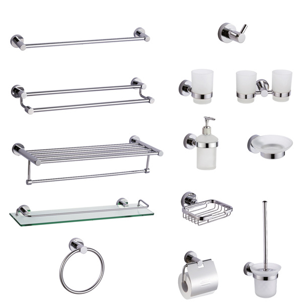china bathroom accessories towel bar towel rack