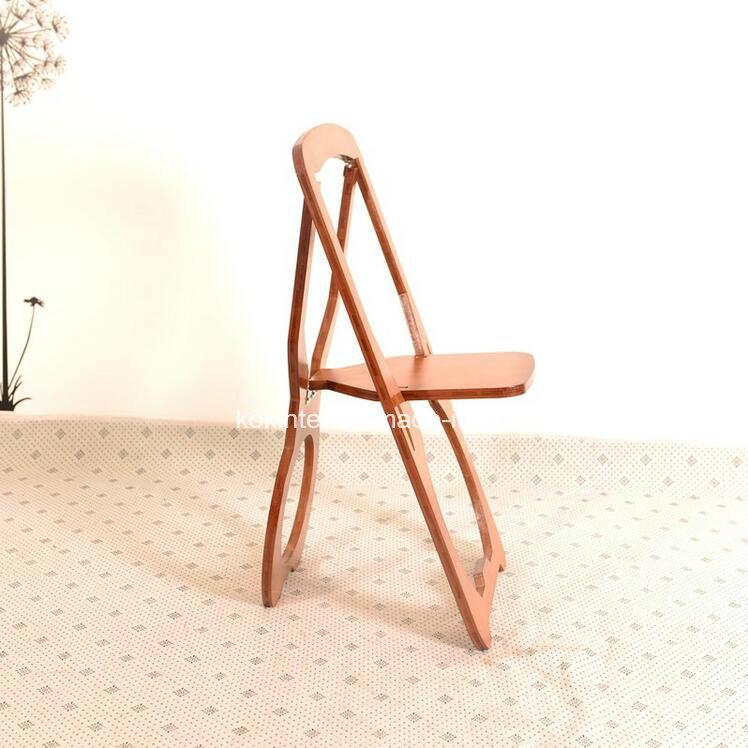 Bamboo Plywood Bamboo Chair Folding Chair Bamboo Furniture
