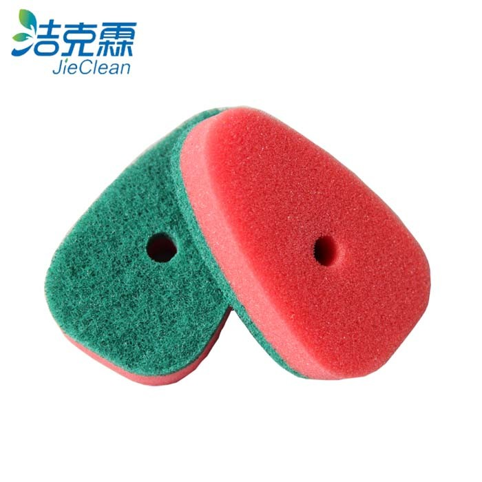 Cleaning Tool, Suitable for Kitchen Scouring Pad and Scouring Sponge
