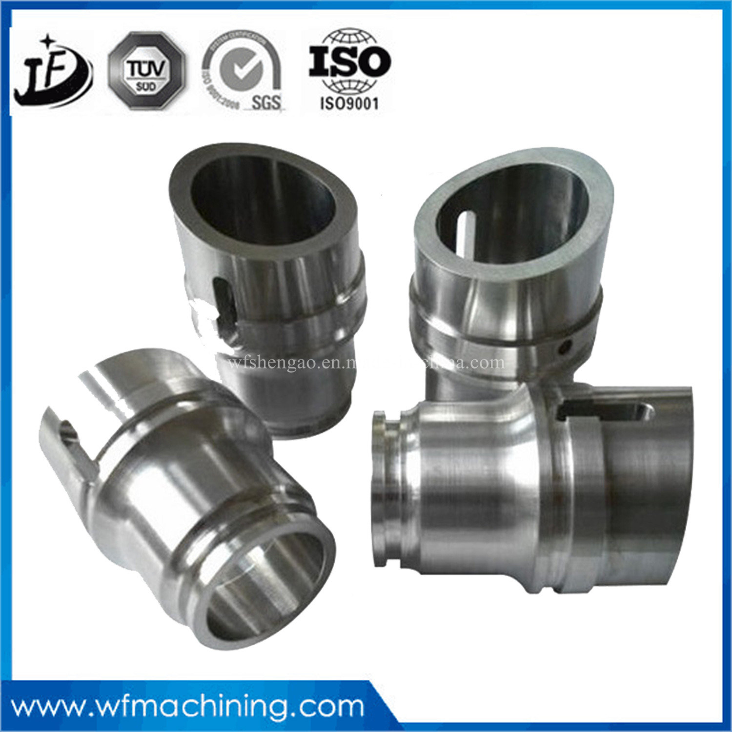 OEM Manufacturer Precision CNC Machining Part for Construction Machinery