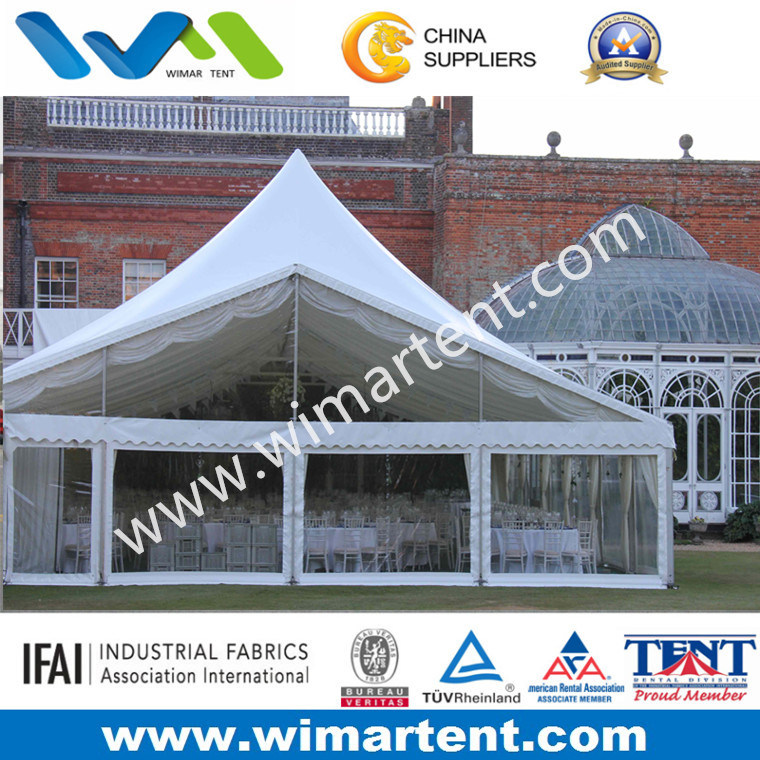 500 People Peak Marquee Tent for Wedding (WM-H15)