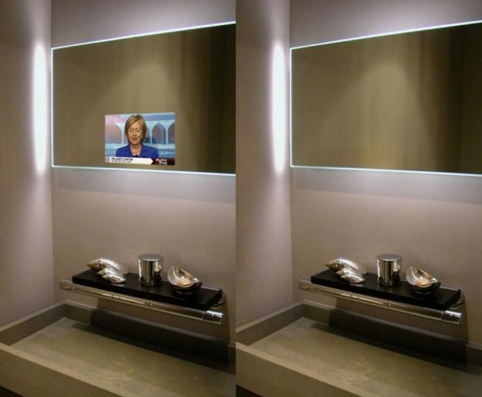 10-98 Inch LCD Panel Screen Display Advertising Video Player Magic Mirror Digital Signage