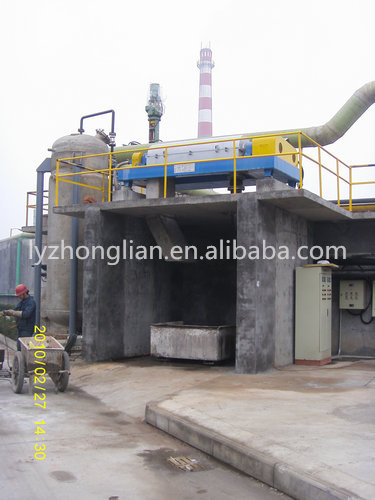 Lw450 Horizontal Type Industrial Waste Water Treatment Spiral Discharge Sedimentation Decanter Centrifuge Equipment