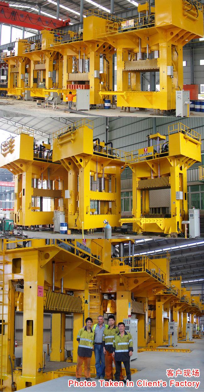 Good Quality for SMC Composite Hydraulic Press Machine
