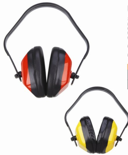 CE Approved PPE Items Safety Ear Muff Gc001