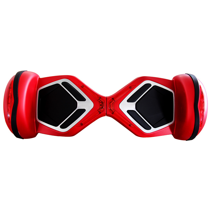 OEM Wholesale 2016 New Arrival 8inch Two Wheel Smart Balance Scooter Electric Hoverboard Samgsung Battery Dual System