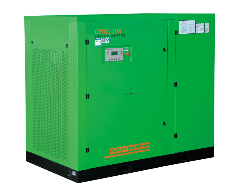 Screw Air Compressor (CMN 110A)