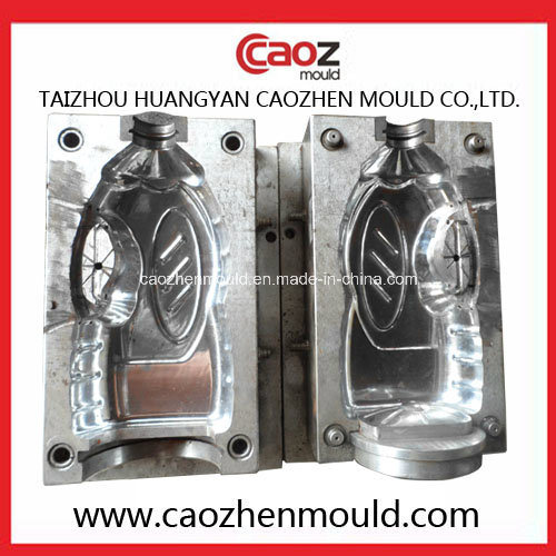 Plastic Pet/Oil Bottle Blowing Mould in Huangyan