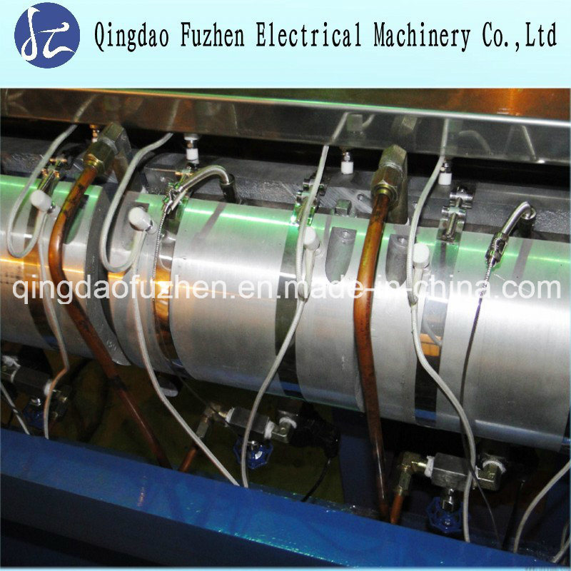 Plastic Cable Extruder