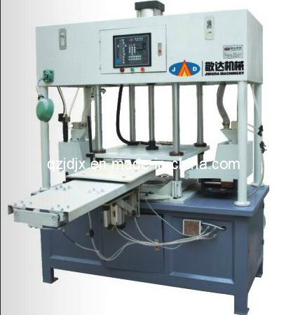 Sand Casting Automatic Double Head Core Shooting Machine (JD-600-Z)