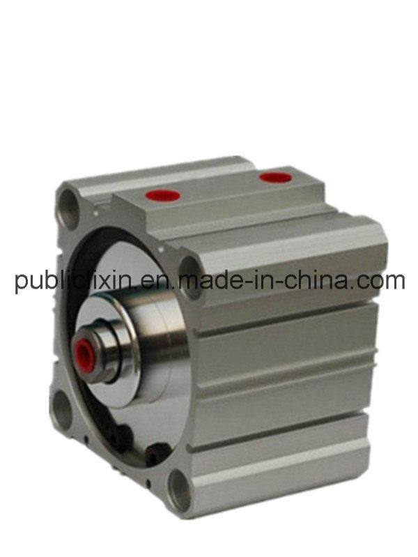 Airtac Sda Type Thin Small Air Cylinder