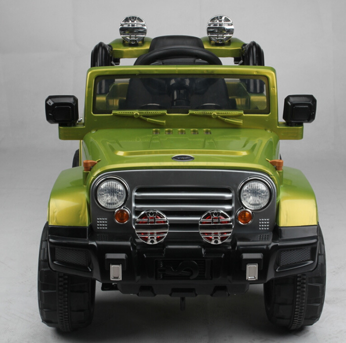 2015 newest kids electric ride on car jeep 12v
