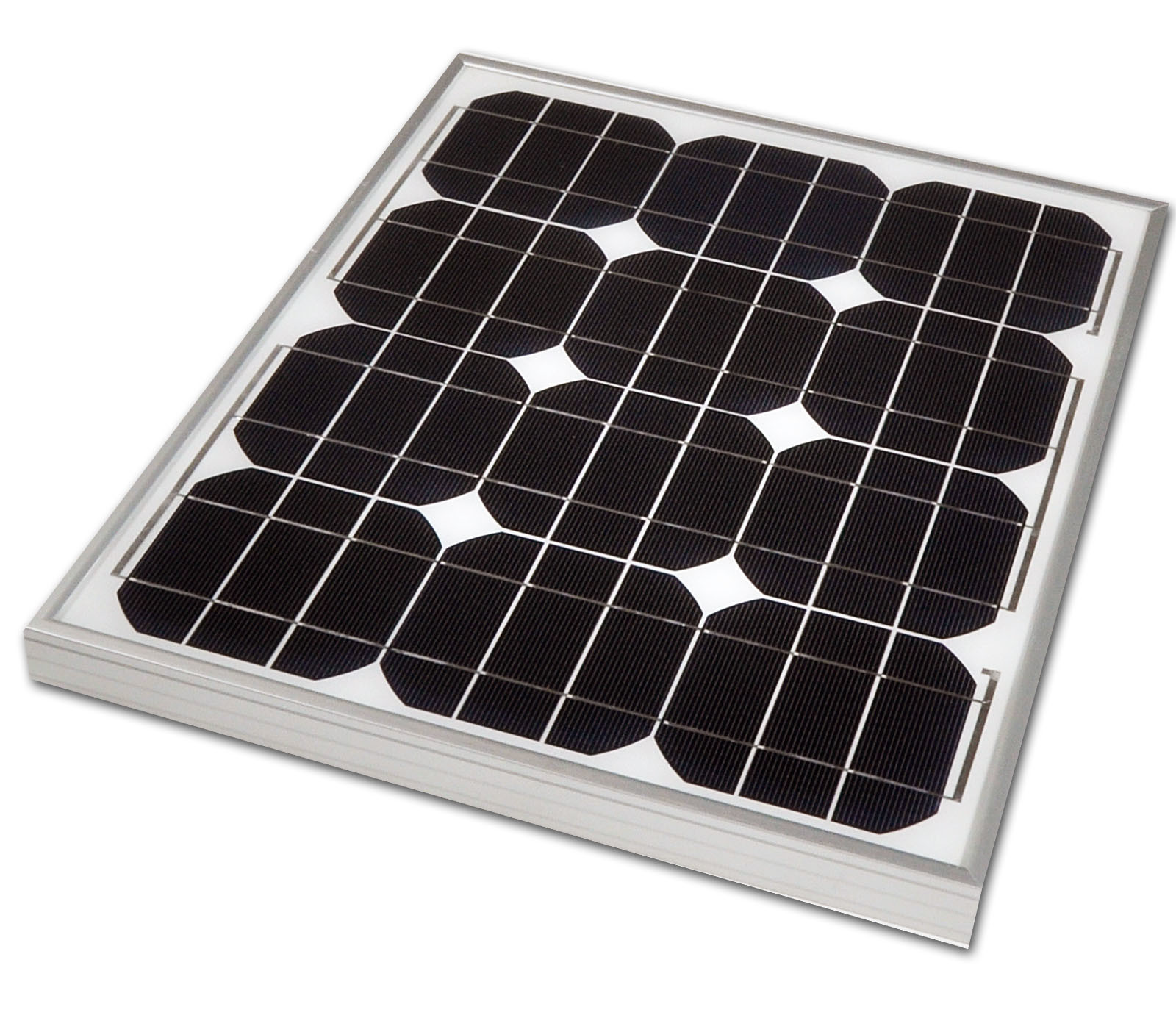 30W Mono Solar Module for off-Grid Solar System