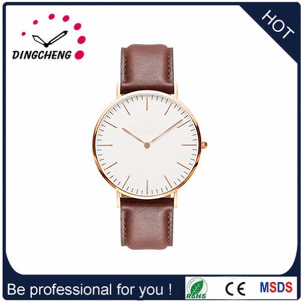 Men Sports Watches Waterproof Fashion Casual Quartz Watch (DC-1245)