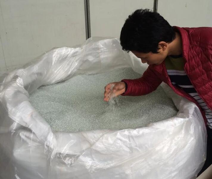 High transparent food grade PETG resin granules /polyethylene terephthalate glycol