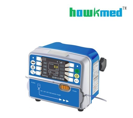 Multi-Function Mini Medical Veterinary Infusion Pump (HK-100 VET)
