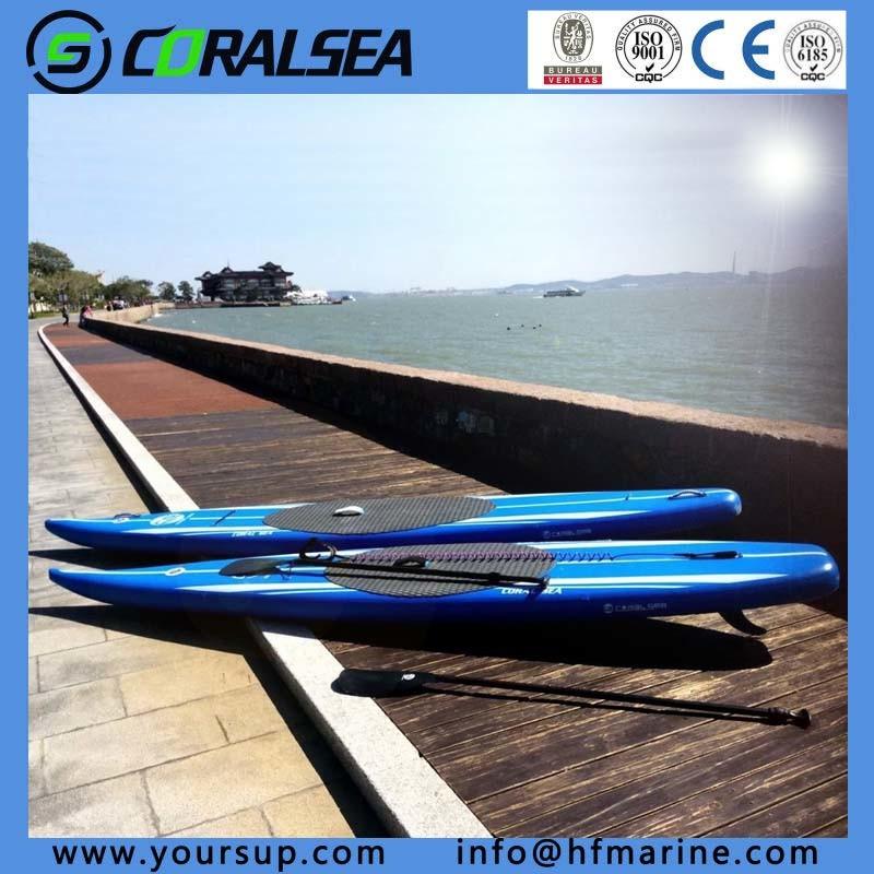 "Sup Board Inflatable (sou 12′6"")"