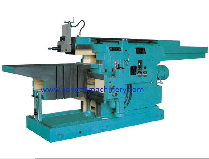 Maximum Shaping Length 1500mm Hydraulic Shaper