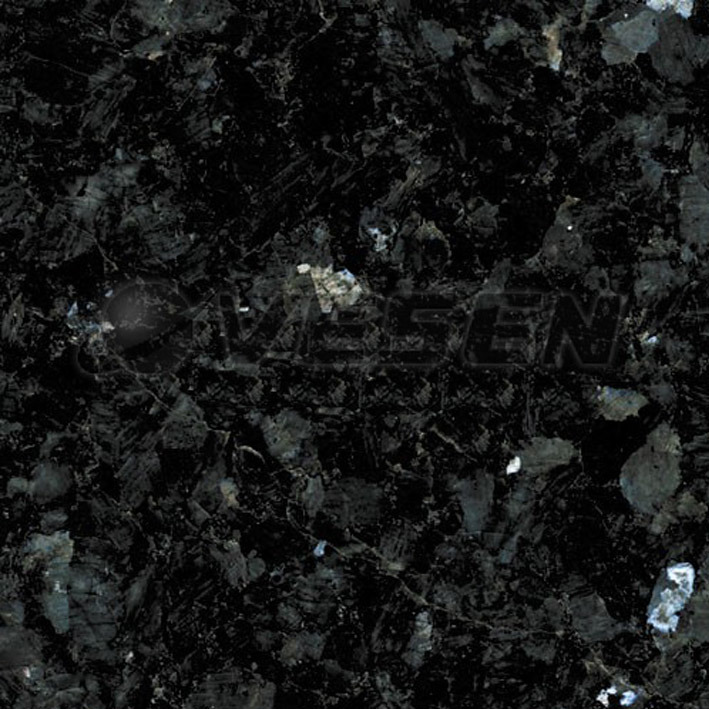 Emerald Pearl Granite China Stone Countertop Granite