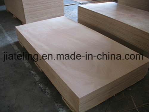 Okoume Plywood /Bintangor Plywood for Furniture