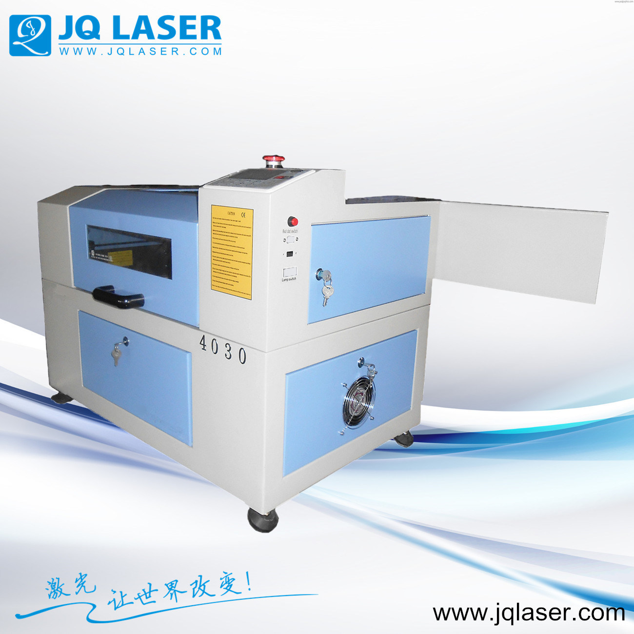 Small Cutter Mini Engraver Laser Engraving Machine