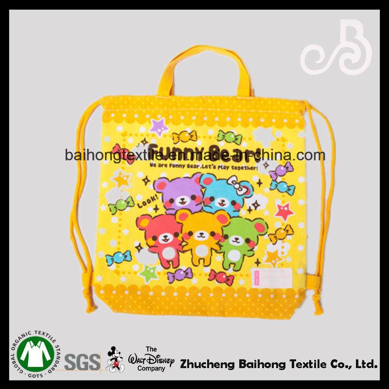 Draw String Cinch Bag