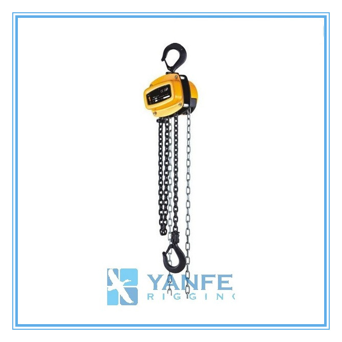 Chain Block for Chain, Electric Chain Hoist