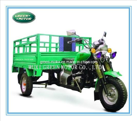 200cc/250cc/150cc Cargo Tricycle, Cargo Trike, Tricycle (GM150H-F1F)