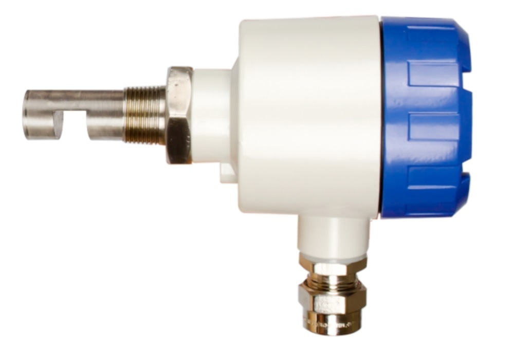 Side-Mounted Ultrasonic Liquid Level Switch