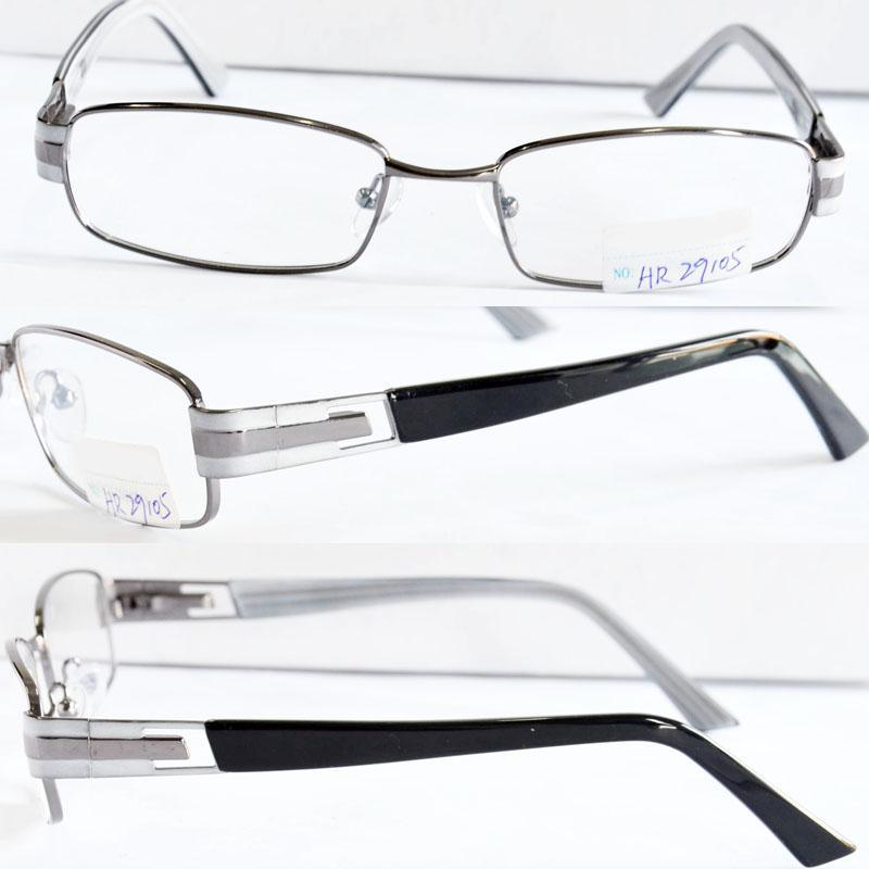 Glasses Frames Metal : China USD3 Metal Eyeglasses Frames - 4 - China Glasses ...