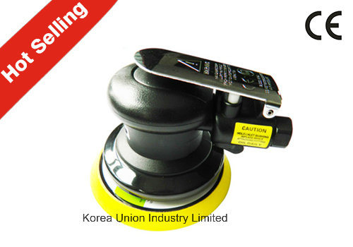 "Non-Vacuum Auto Body 5"" (6"") Air Polisher"