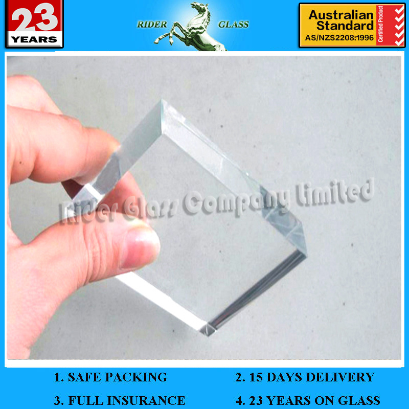2-25mm Ultra Extra Clear Float Glass