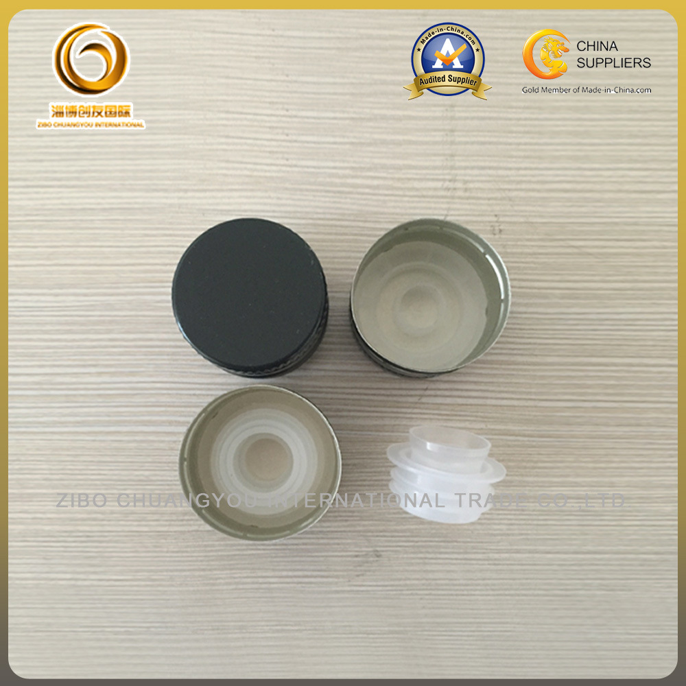 250ml Screw Cap Olive Oil Glass Bottle (018)