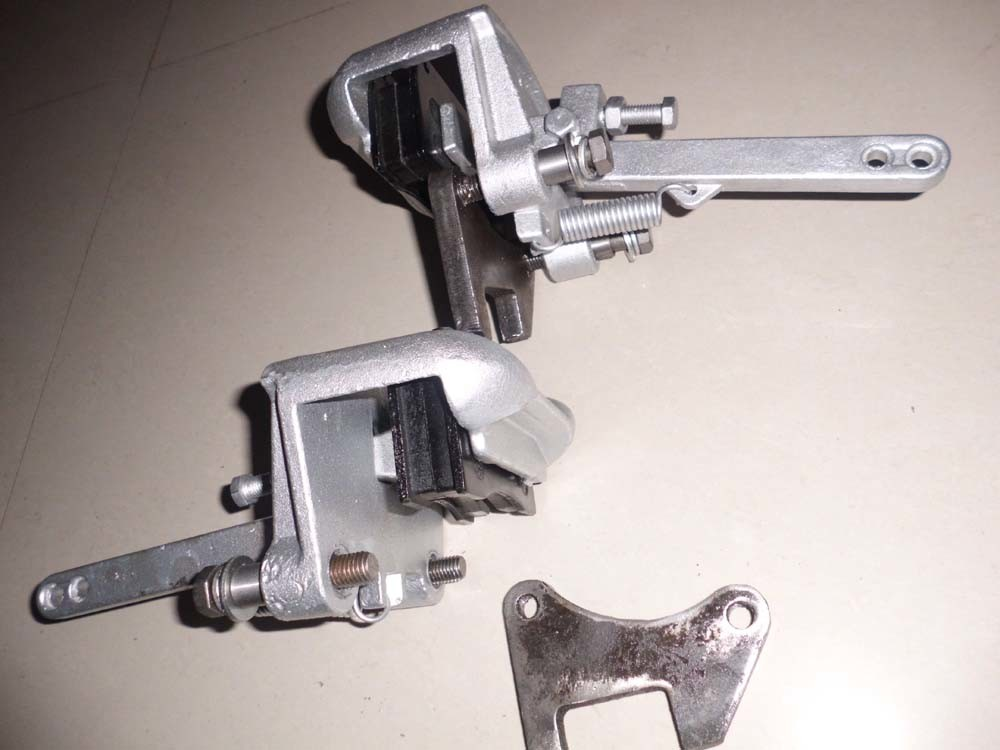 Trailer Mechanical Brake Caliper for Boat Trailer