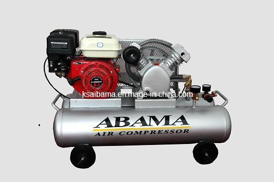 Ecp-163 5.5HP Engine Power Air Compressor