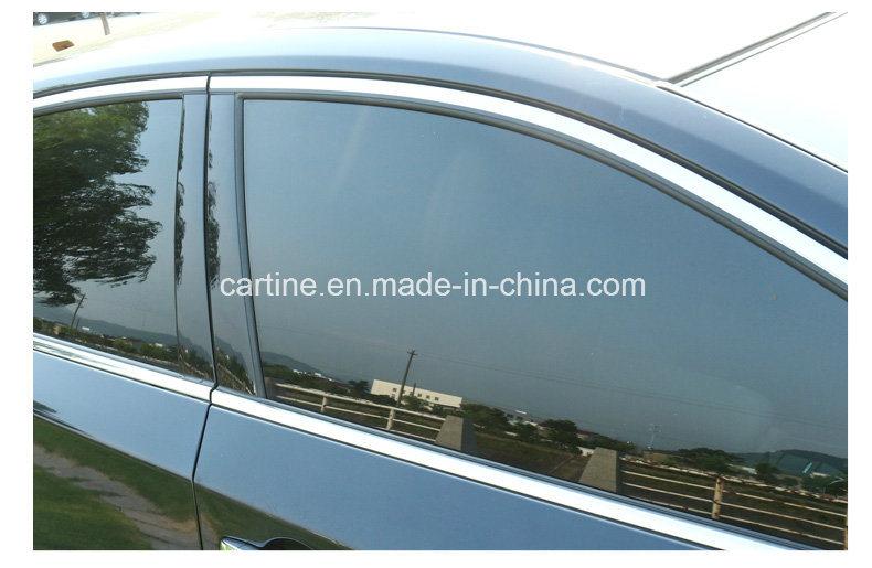 Magnetic Car Window Sunshade