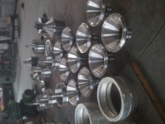 Spares for Disc Separator