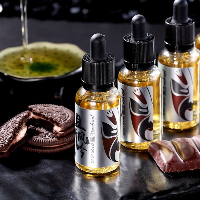 Hear The Wind Sing/Oreo Cookies Flavor Electronic Cigarette Liquid/E Liquid ODM Service