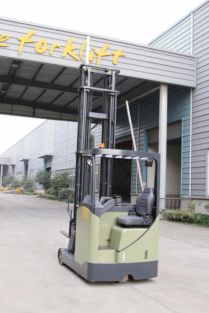Sit-on Reach Forklift Truck (1.6T)